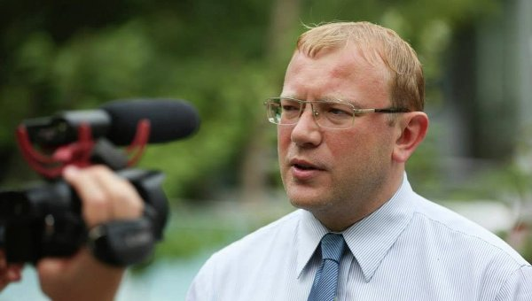 Андрей Шевченко, политик фото