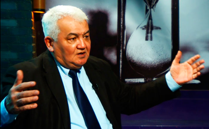 Мамкулов, посол Кыргызстана фото