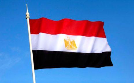 египет флаг фото