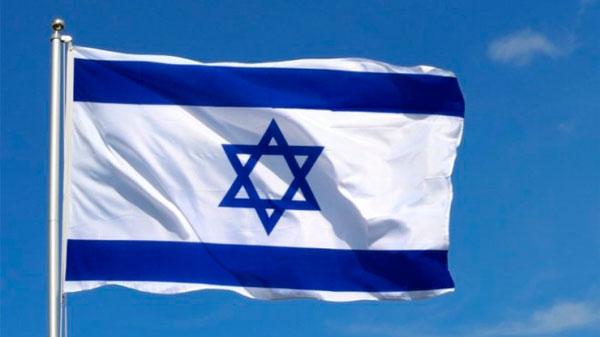 израиль флаг фото